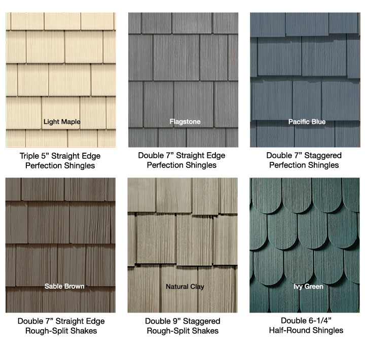 Maine Vinyl Siding Installation